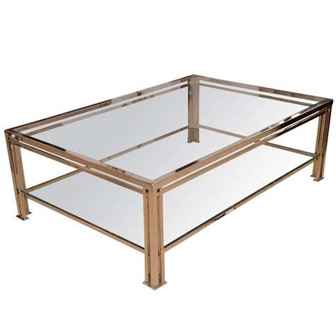 two tier glass coffee table x jpg