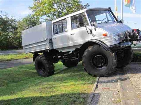 mercedes unimog kaufen mercedes unimog 416 doppelkabine doka nutzfahrzeuge angebote