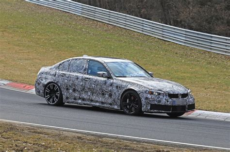 2019 Bmw M3 by 2019 Bmw M3 To Kick Start 26 Car M Division Expansion