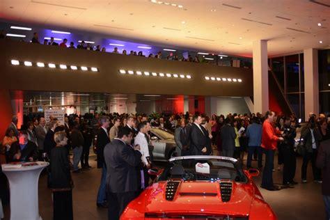 Audi Central Houston by Fast Cars Big Guns Turn Luxury Dealership