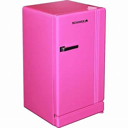 Pink Retro Bar Fridge Mini Refrigerator Australia