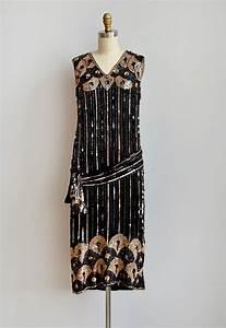 flapper dress 1920 vintage Naf Dresses