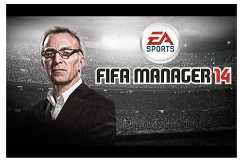 download fifa manager jad