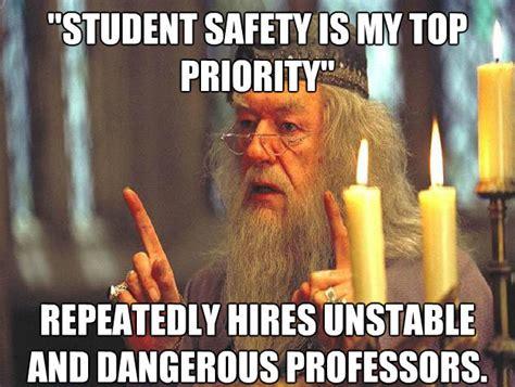 Hilarious Dumbledore Memes That Make