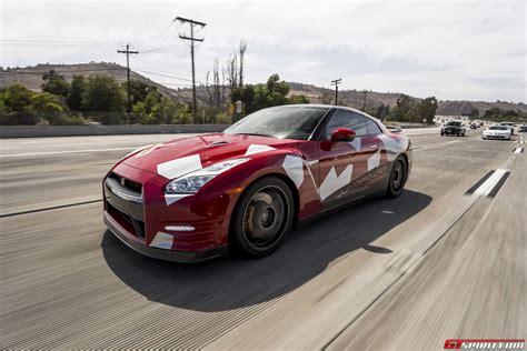 Visitando los angeles, bugatti veyron estacionada na rua, são francisco, las vegas e outras cidades e pontos turísticos. goldRush Rally 7: Day 0 Reception Drive to Beverly Hills - GTspirit
