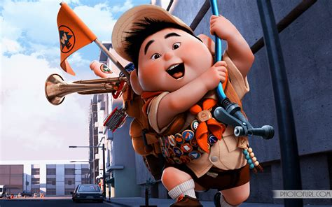 Animated Cartoons And Movies Wallpapers Pictures For
