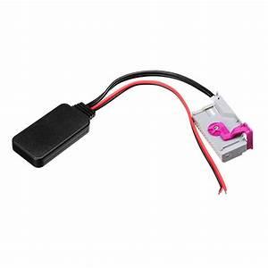 Audi A6 Soundmodul : 32 pin bluetooth module audio aux cable adapter for audi ~ Kayakingforconservation.com Haus und Dekorationen