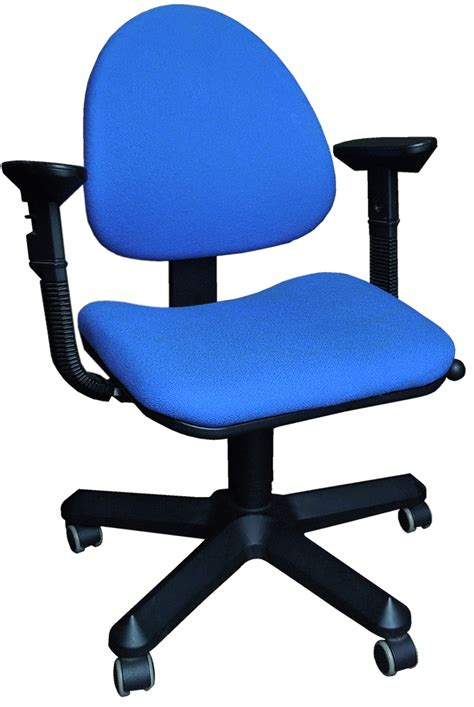 Ikea Stuhl Blau by Ikea Maximal B 252 Ro Drehstuhl M Armlehnen