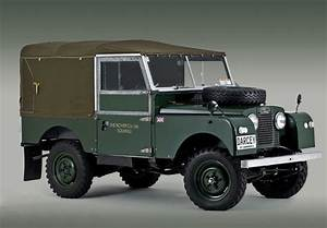 Land Rover Serie 1 : how to identify series land rovers john kong ~ Medecine-chirurgie-esthetiques.com Avis de Voitures