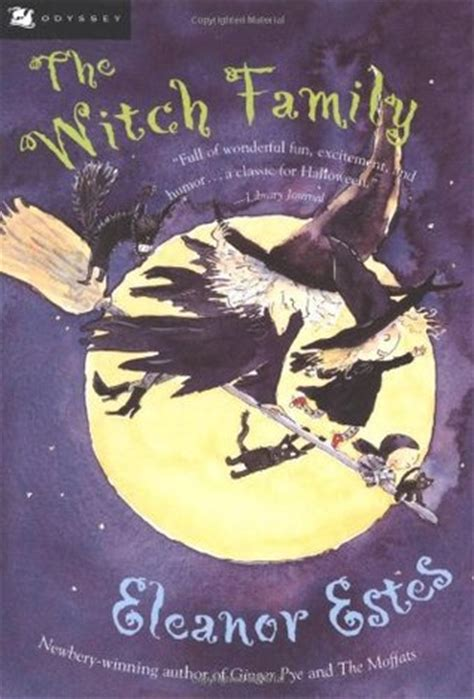 witch family  eleanor estes reviews discussion bookclubs lists