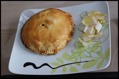 cuisson pate brisee maison tourte chapon foie gras au lapin cuisinier