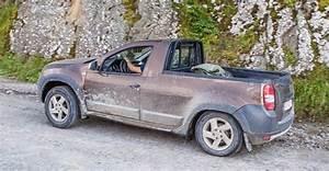 Dacia Pick Up Prix : dacia duster pick up le travailleur low cost ~ Medecine-chirurgie-esthetiques.com Avis de Voitures