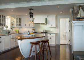 coastal kitchen ideas style providence cottage home bunch interior design ideas
