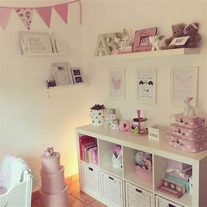 Chambre De Bébé Ikea : idee deco chambre bebe fille ikea ~ Premium-room.com Idées de Décoration