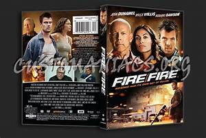 Fire With Fire dvd cover - DVD Covers & Labels by ...
