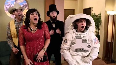 Big Time Rush Big Time Cameo Promo Airs May 30, 2013 - YouTube
