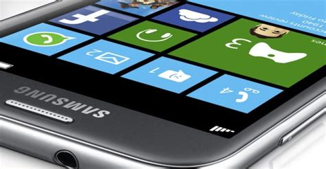 windows phone 2015 samsung to build new windows phones in 2015