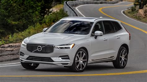 Volvo Green 2019 by 2018 Volvo Xc60 T8 Review Performance And Green In One
