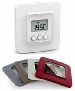 Thermostat D Ambiance Filaire : recherche thermostat dambiance du guide et comparateur d ~ Melissatoandfro.com Idées de Décoration