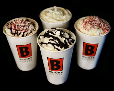 PHOTO GALLERY IMAGE | Biggby Coffee | Novi, Michigan