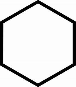 Hexagon Svg Png Icon Free Download   456889