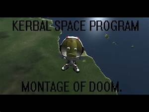 Kerbal Space MUN-TAGE! - Funny fails and Comedy on Kerbal ...
