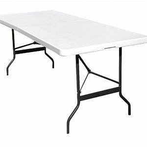 Table Pliante De Camping : table camping buffet traiteur pliante portable ~ Melissatoandfro.com Idées de Décoration