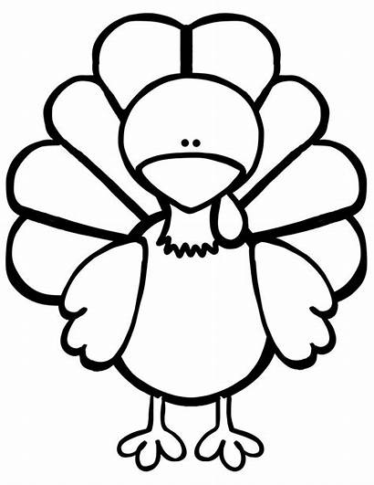 Disguise Turkey Template Project Blank Printable Need