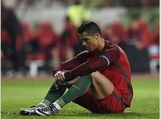 Result Cristiano Ronaldo misses penalty in Portugal loss