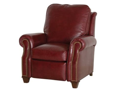 Classic Leather Recliner Chairs