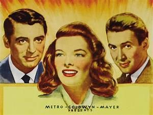 The Philadelphia Story - Classic Movies Wallpaper (865590 ...