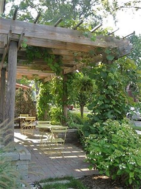 telephone pole landscaping telephone poles re purposed into rustic arbor outdoor spaces pinterest beautiful rustic