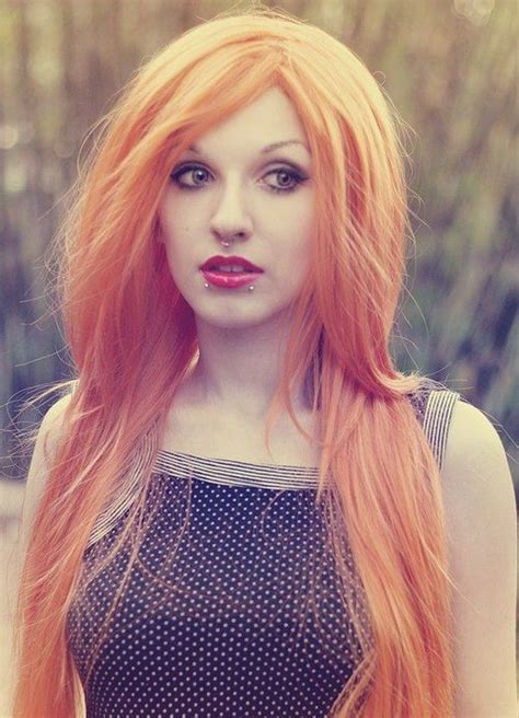 240 Best Hair Worth Having Images On Pinterest Colourful