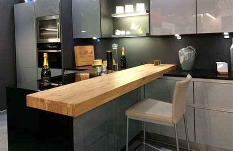 plan de travail cuisine bois cuisine flip design boisflip design bois