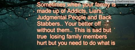family members quotes who hurt you