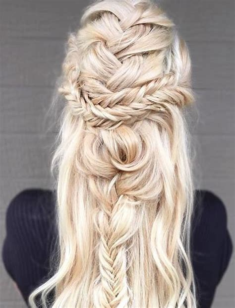 Beautiful Hairstyles For by Hair Colors For 2017 50 Fabulous Pictures Of