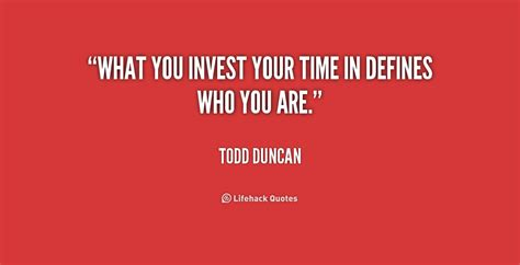 What Defines You As A Person Quotes