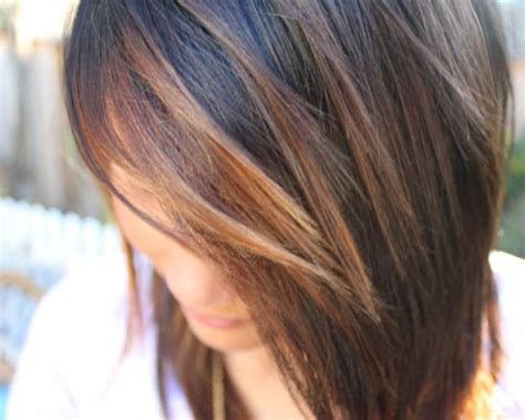 26 Hairstyles For Brown Hair With Caramel Highlights For 2013