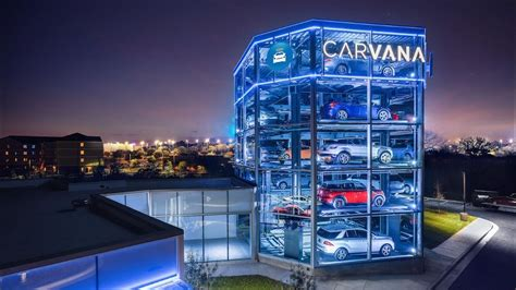 Carvana Soars After First Earnings Report, Analysts Say It