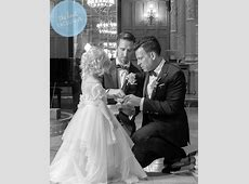 And White Weddings Black Tutera David 2