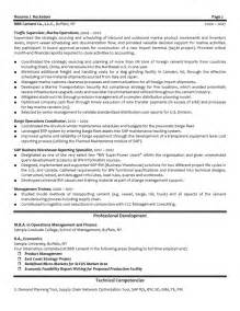 resume templates for accounts manager cv cover supply chain management resume getessay biz