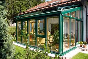 Beschattung Wintergarten Innen : wintergarten in holz aluminium paulus fenster t ren ~ Frokenaadalensverden.com Haus und Dekorationen