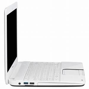 Ordinateur Portable Toshiba Blanc : toshiba satellite l830 14j blanc pc portable toshiba sur ~ Melissatoandfro.com Idées de Décoration
