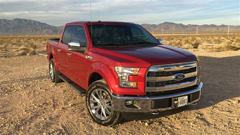2016 Ford F150 Lariat Review  Photos Caradvice