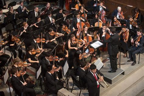 chambre orchestra instrumental ensembles department of the