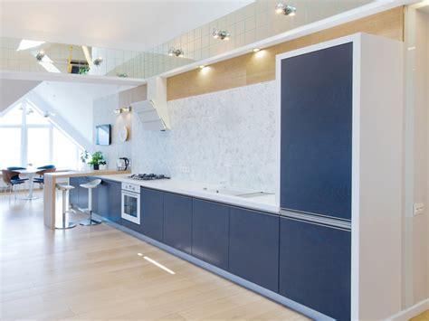 Gray Kitchen Cabinet Ideas - 27 blue kitchen ideas pictures of decor paint cabinet designs designing idea