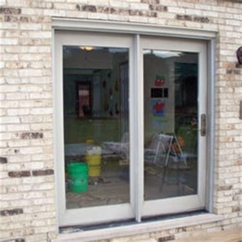 mcvicker door window glaziers oak forest il united