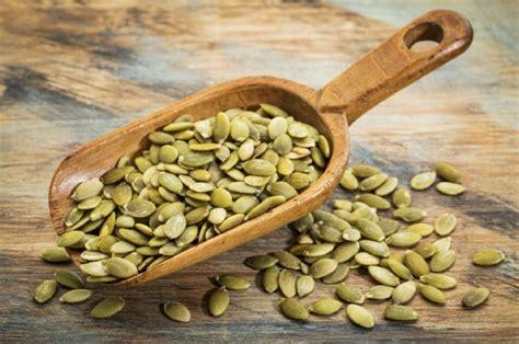 ingredient cuisine health benefits of pumpkin seeds greenblender