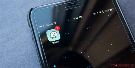 how to use waze on iphone how to stop waze from gobbling up your iphone s battery