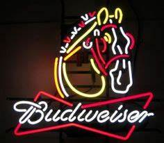 Bud Light Neon Sign w Guitar For Sale 732 228 7089